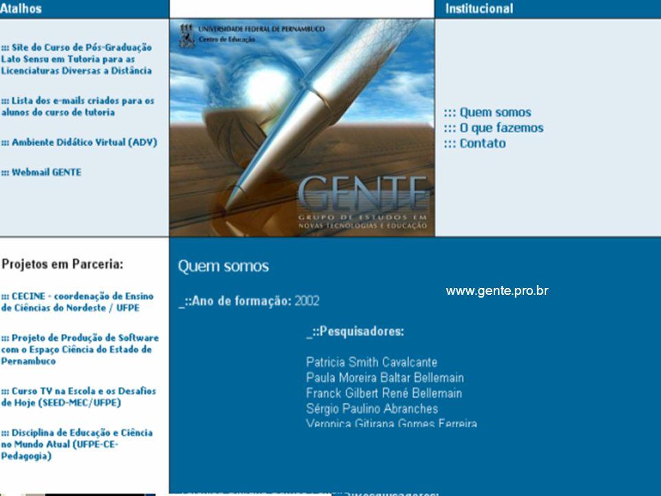 www.gente.pro.br