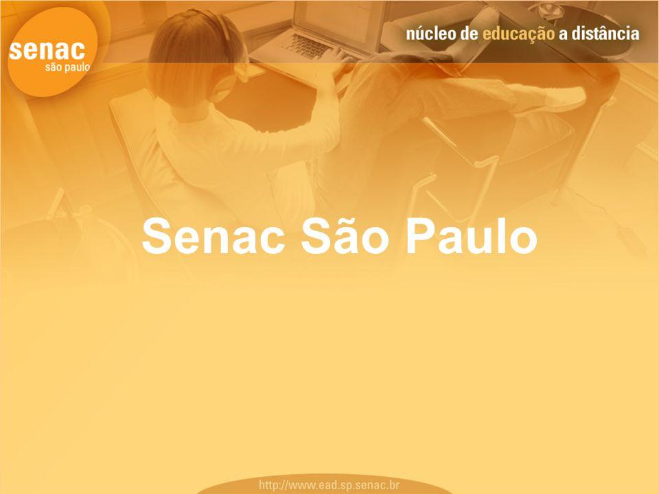 Senac São Paulo