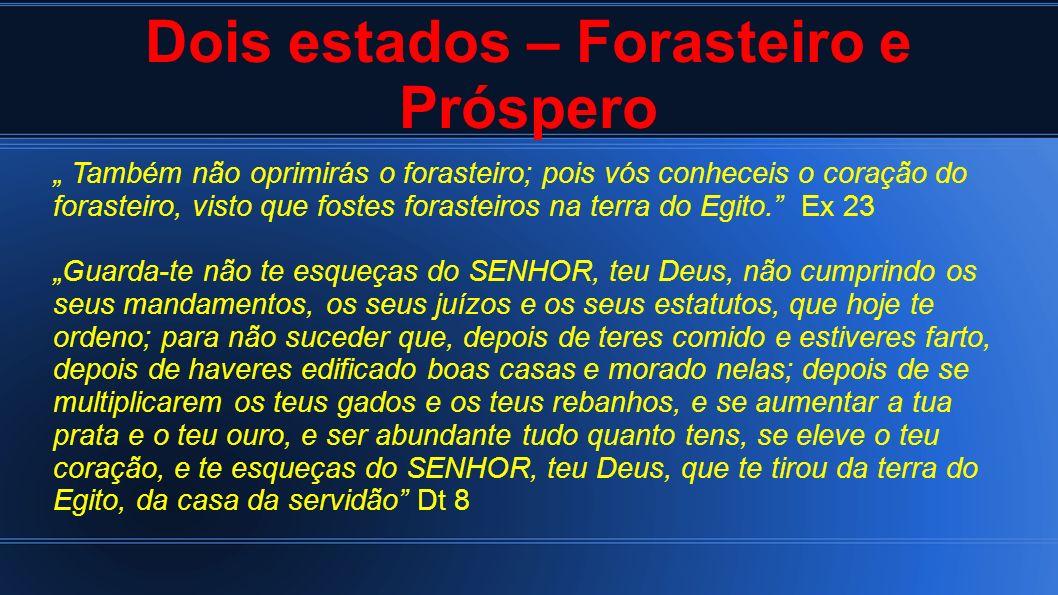 Somos chamados a nos vermos como servos e forasteiros Pedro, apóstolo de Jesus Cristo, aos eleitos que são forasteiros da Dispersão.