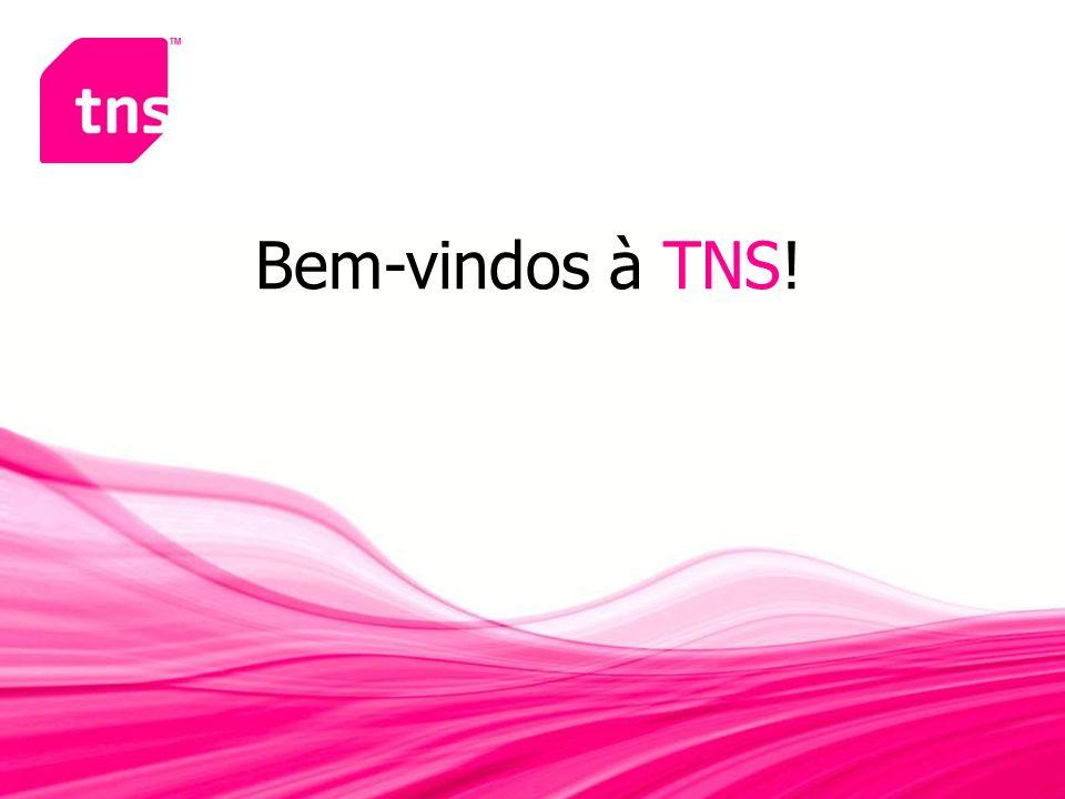 Bem-vindos à TNS!
