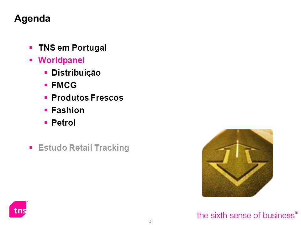 Worldpanel division of TNS 2008 44 1 Modelo remete Intermarché para o 3º lugar