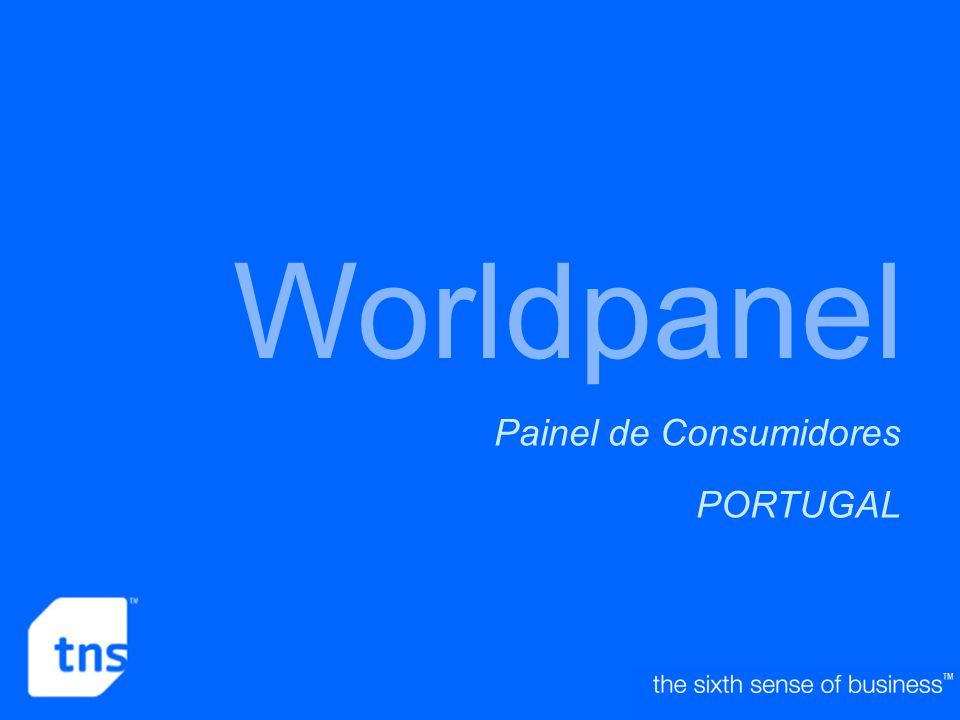 Worldpanel division of TNS 2008 49 Em 2 anos, Modelo passa de 5º cadeia mais importante para vice líder Sonae coloca os seus dois players na liderança e representa + 23% do mercado Fusão e Cartão foram em 2007 os trunfos, quais as cartas para 2008.
