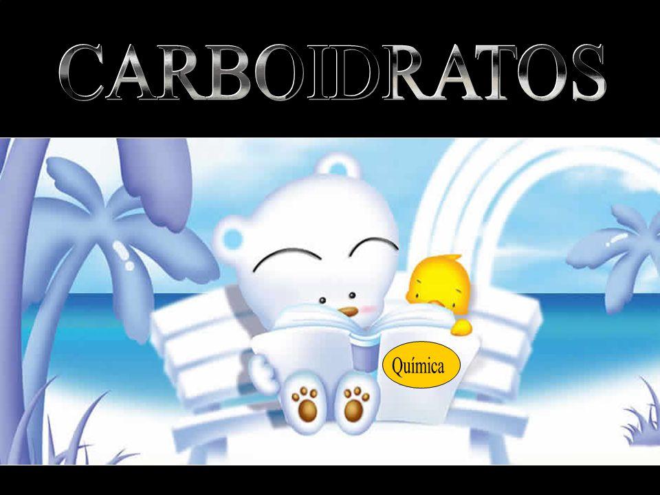 Principal função: fornecer energia. Os carboidratos são os açucares Função mista de poliálcool-aldeído ou poliálcool-cetona Carboidratos ou Glicídeos