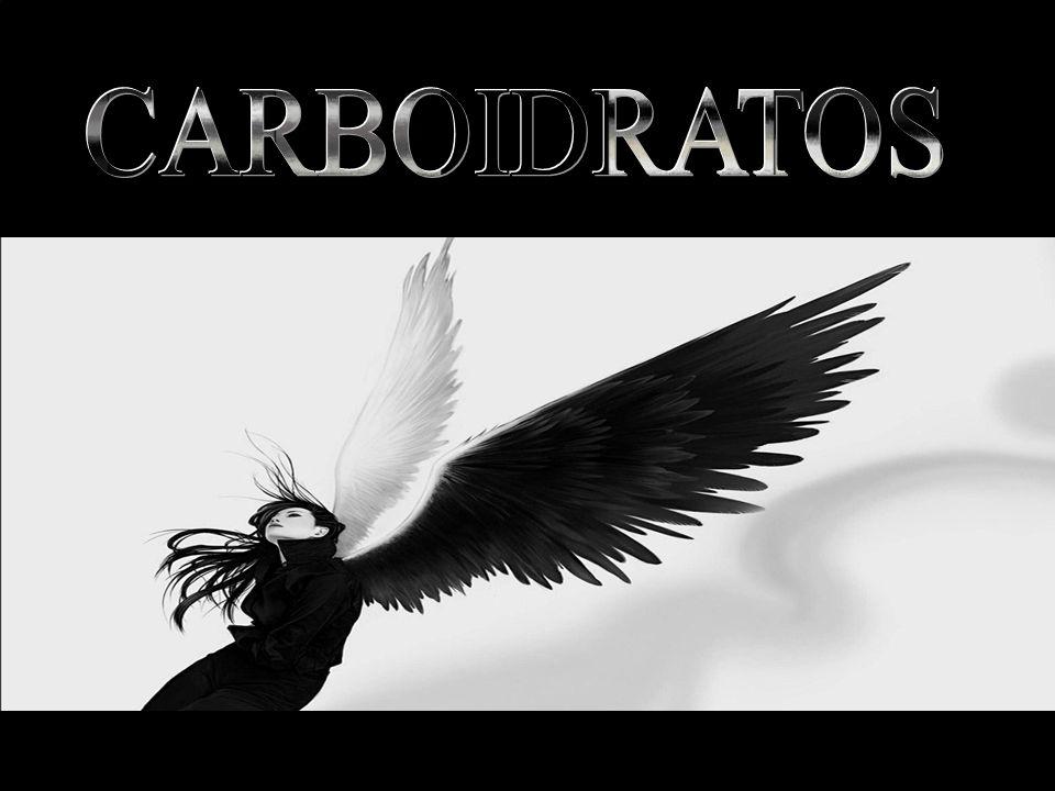 Osídeos: São carboidratos que sofrem hidrólise formando oses.
