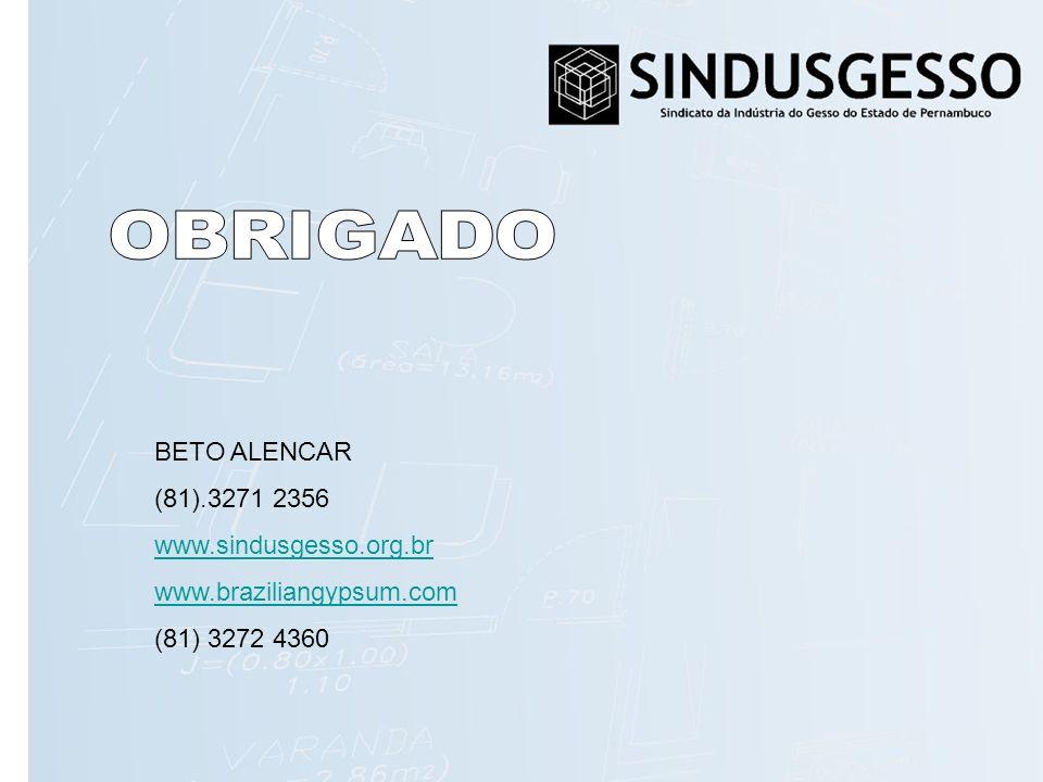 MISSÃO Representar as empresas do setor gesseiro do Estado de Pernambuco, fortalecendo o associativismo, buscando meios e situações para o desenvolvimento socioeconômico de forma sustentável.