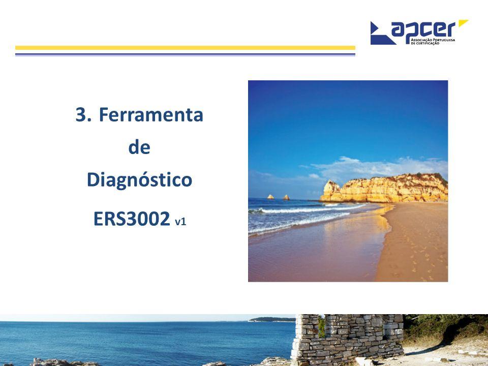 3. Ferramenta de Diagnóstico ERS3002 v1