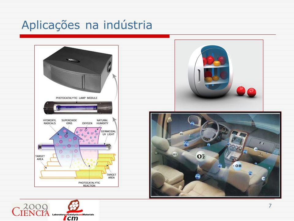 7 Aplicações na indústria