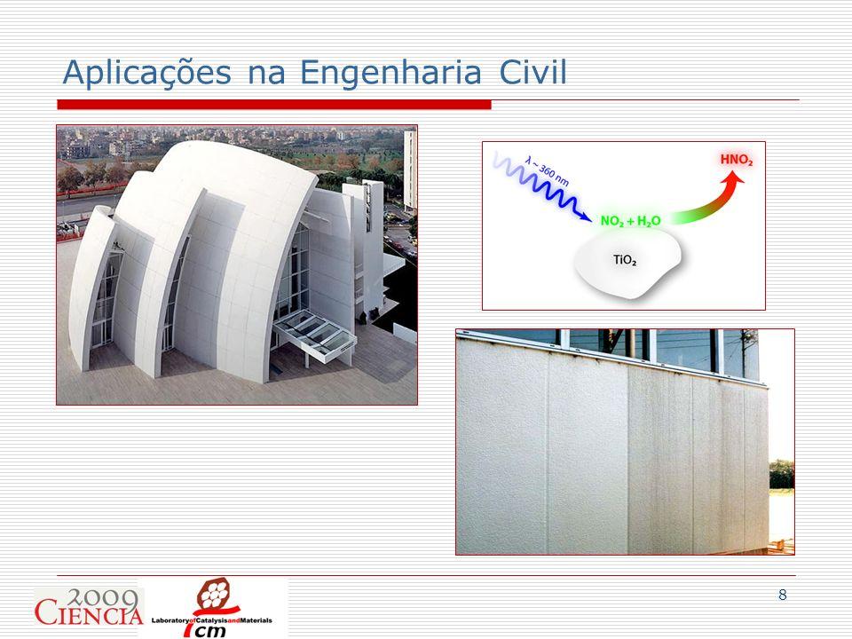8 Aplicações na Engenharia Civil
