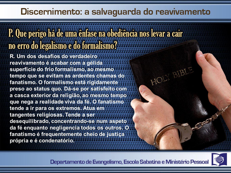 2º PASSO Distinguir os Milagres Verdadeiros dos Falsos