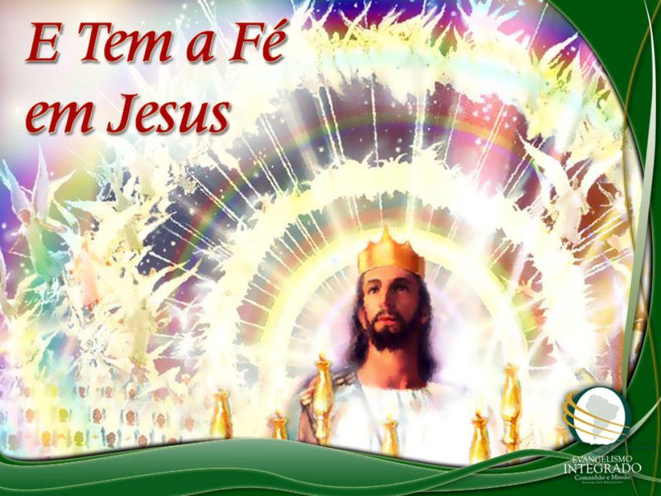 O que é a fé de Jesus?