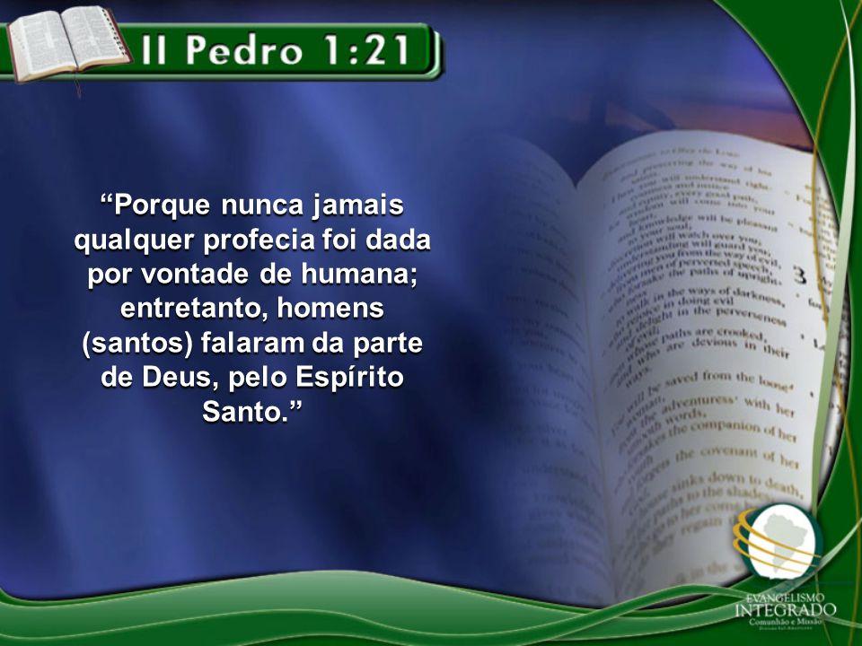 PRINCIPAIS DOUTRINAS BÍBLICAS