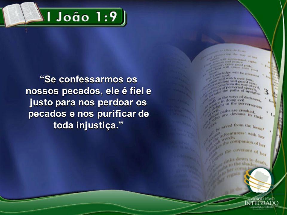 13. O cristão deve viver uma vida de santidade.