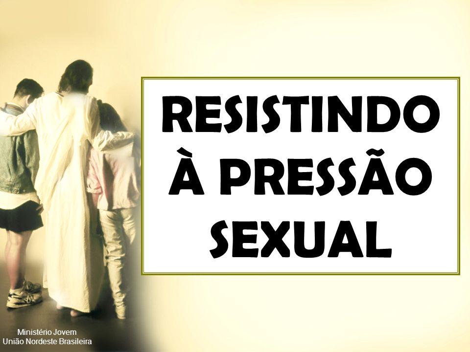 Ministério Jovem União Nordeste Brasileira II TIMÓTEO 2:22 Foge... das paixões da mocidade. Segue a justiça, a fé, o amor e a paz com os que, de coraç