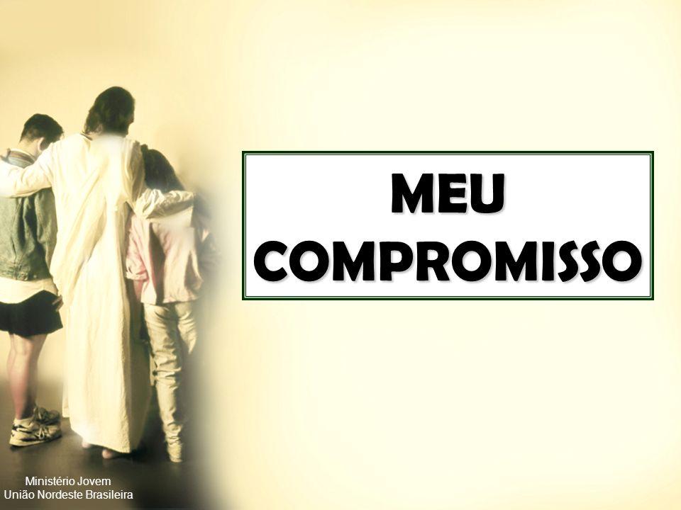 Ministério Jovem União Nordeste Brasileira I JOÃO 1:9 Se confessarmos os nossos pecados, Ele é fiel e justo para nos perdoar os pecados e nos purifica