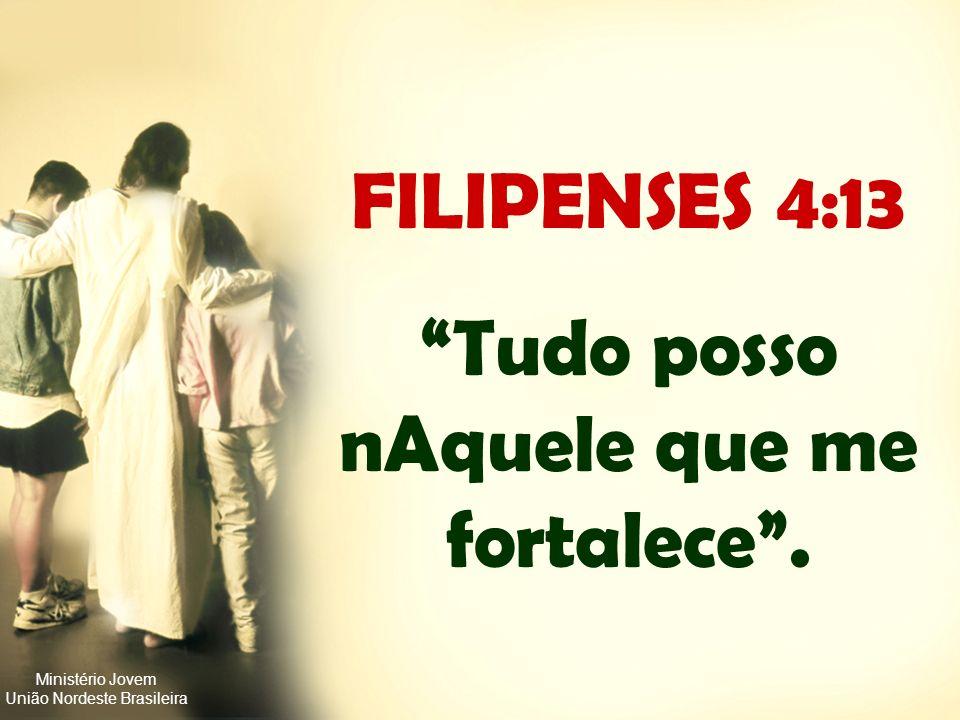 Ministério Jovem União Nordeste Brasileira Aceito o plano de Deus para minha vida. Creio que o verdadeiro amor espera a hora certa, por isso quero res