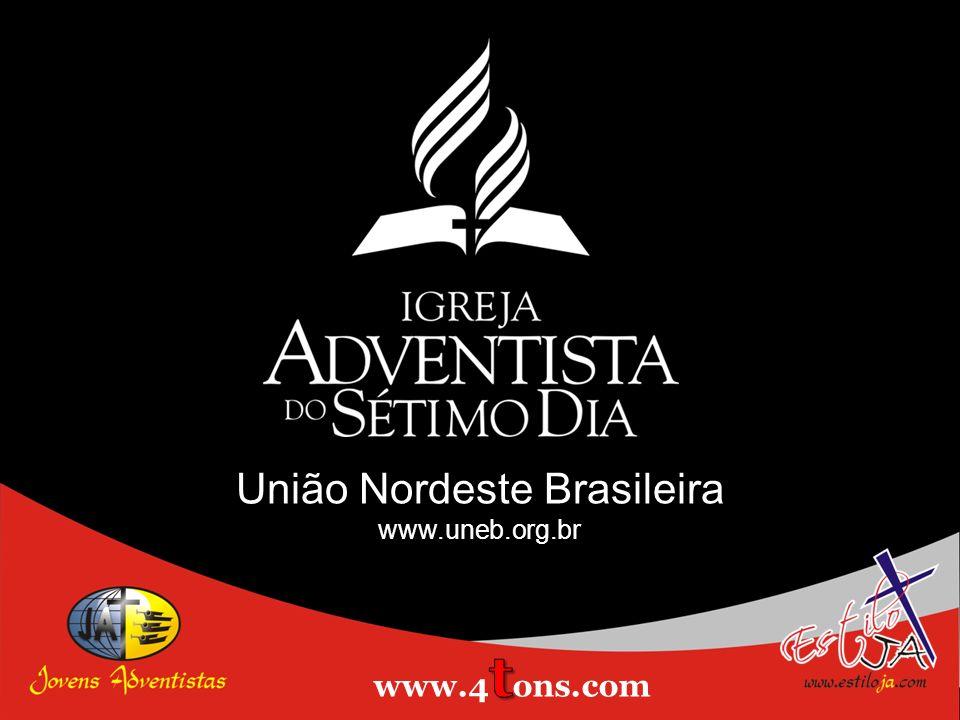 Ministério Jovem União Nordeste Brasileira FILIPENSES 4:13 Tudo posso nAquele que me fortalece.
