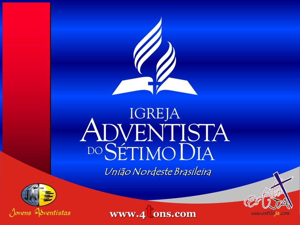 Com oração e sinceridade busque o caminho de Deus União Nordeste Brasileira