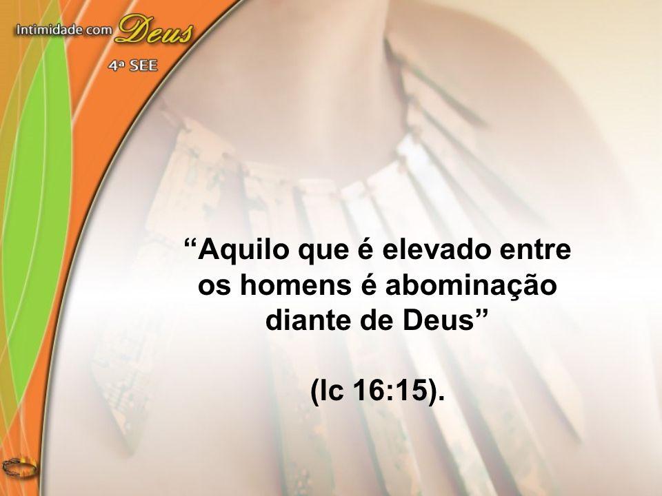 Somos enviados ao mundo para mostrar quem é Jesus.