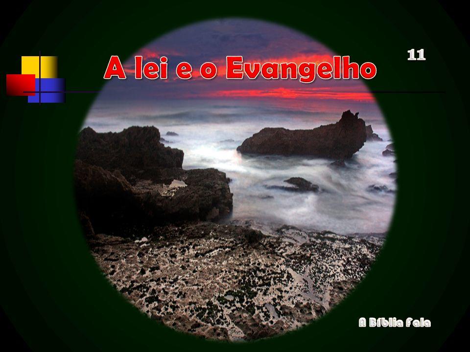 12. Que revela que é um mal, no individuo, o antagonismo à lei? Romanos 8:7