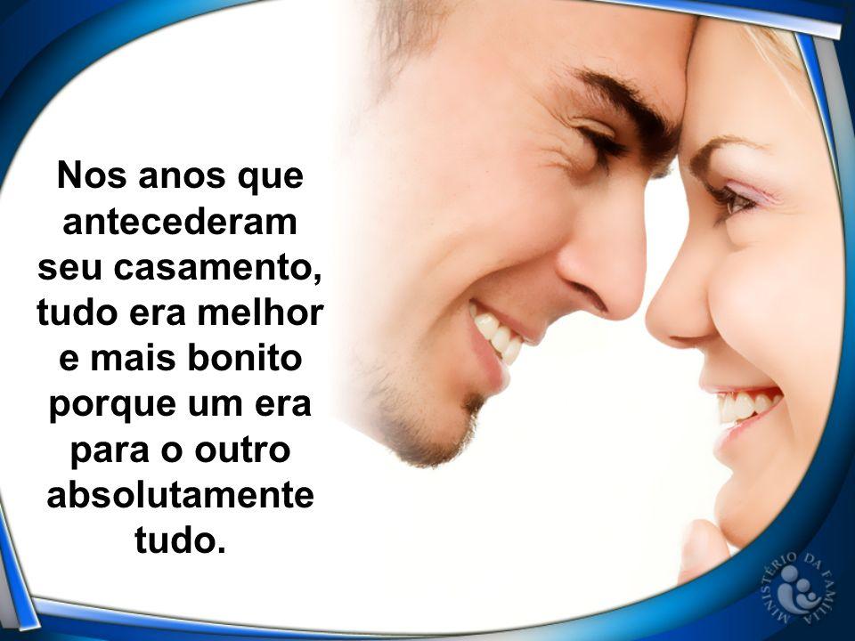 Deus espera mais de você e de seu casamento, seu cônjuge espera mais do que uma hora em frente à televisão assistindo a um jornal.
