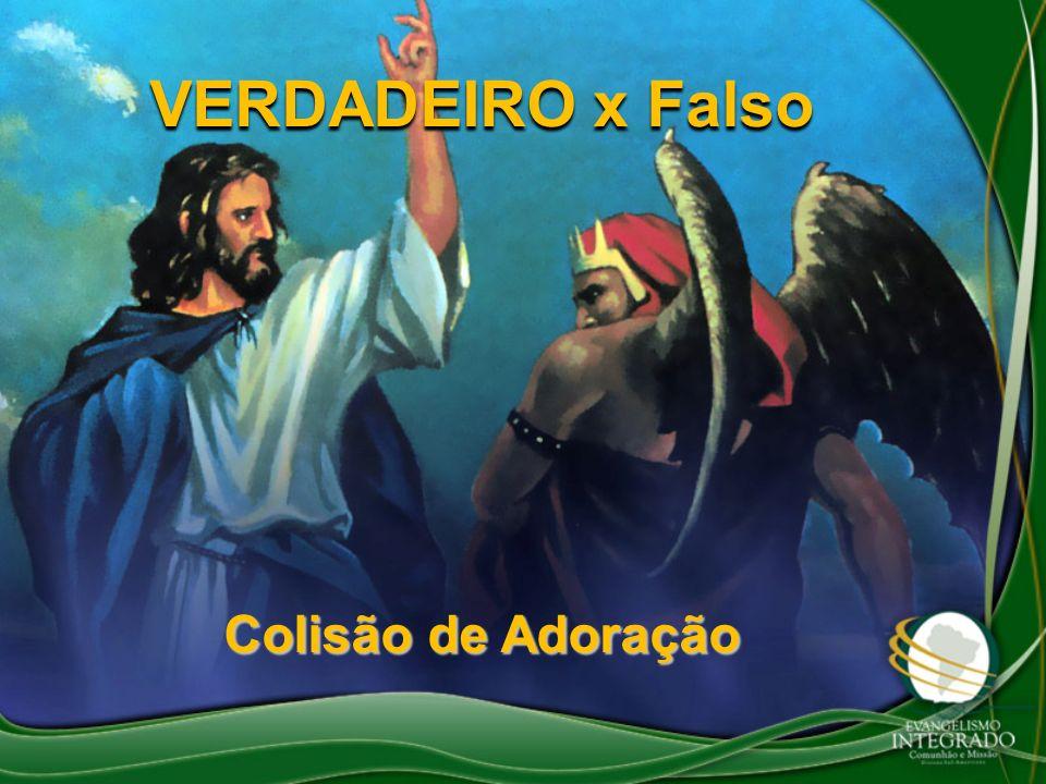 Satanás tem atacado o selo de Deus, o Sábado, a base de toda a adoração.