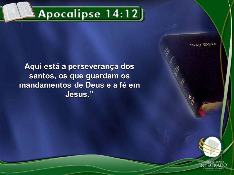 1.O SENHOR nosso Deus 2.Criador 3.Céu e Terra O SELO DE DEUS Sábado