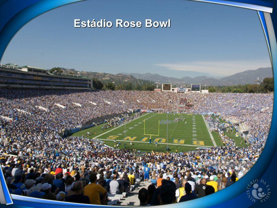 Estádio Rose Bowl
