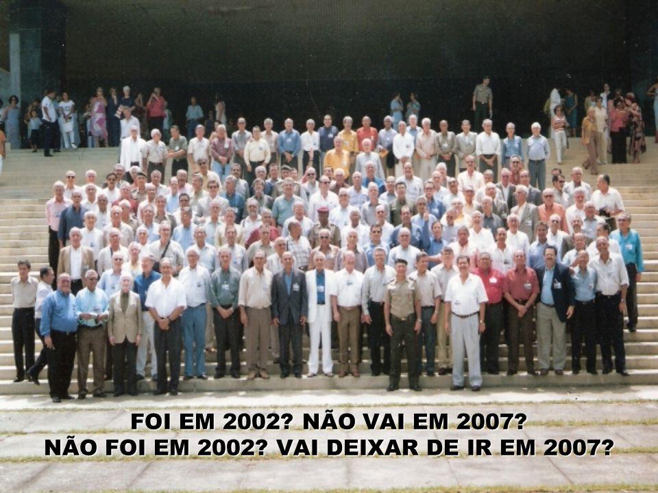 ACORDA TUDUCAX .PENSANDO EM 2008. PENSANDO EM 2008.