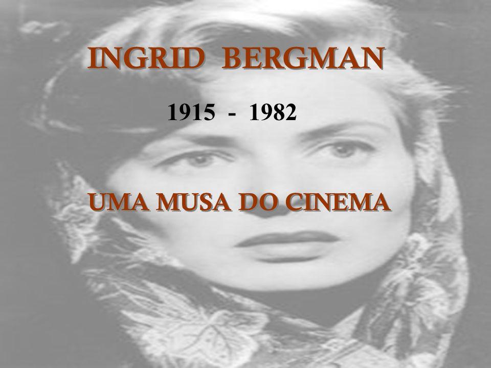 1942 Um ano marcante na carreira da atriz e na história do cinema.