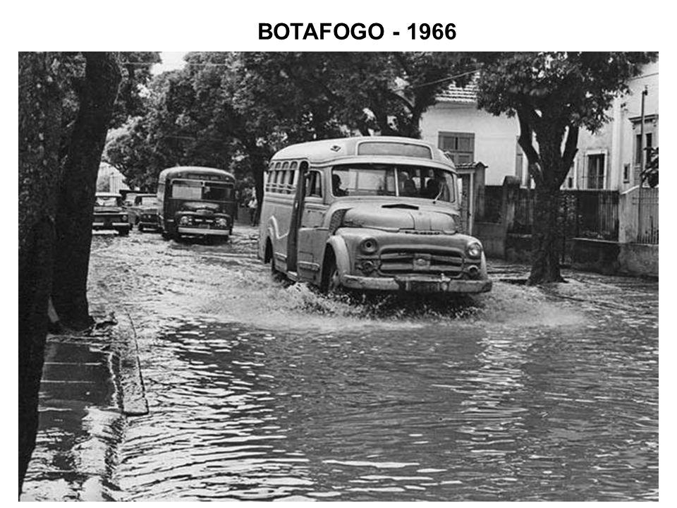 BOTAFOGO - 1966