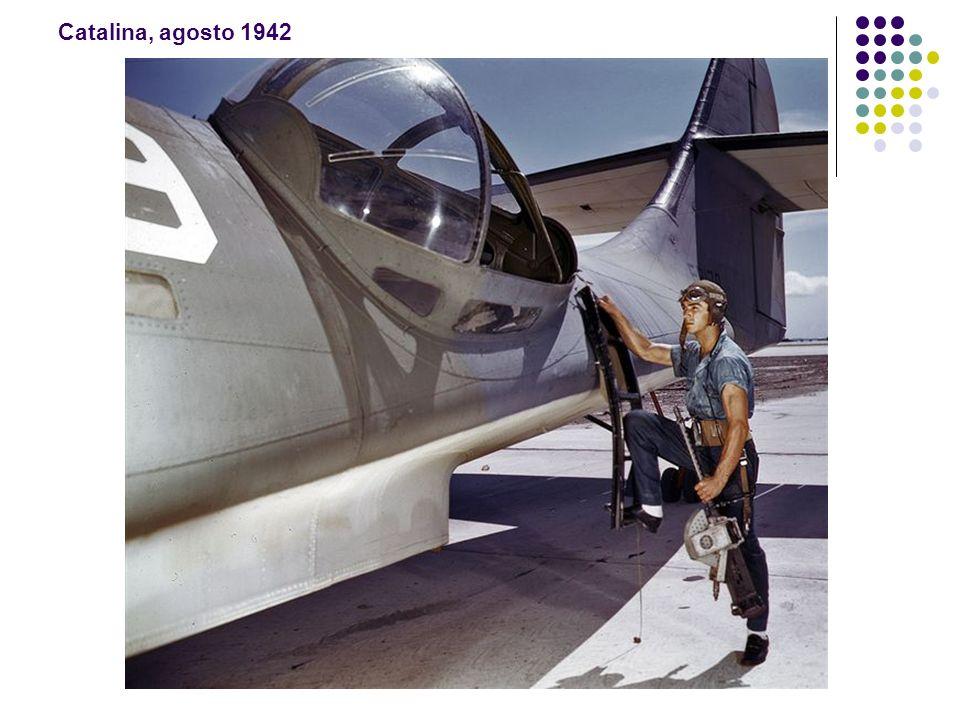 Inspeção final, 1942