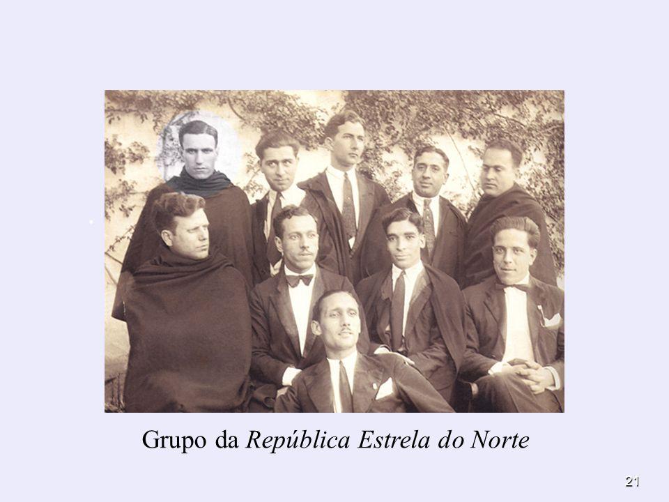 21. Grupo da República Estrela do Norte