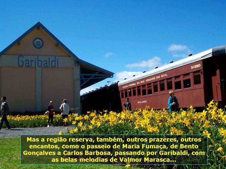 Uma pequena cidade, um pequeno paraíso, formando uma só família para comemorar e externar a paz aos seus visitantes...