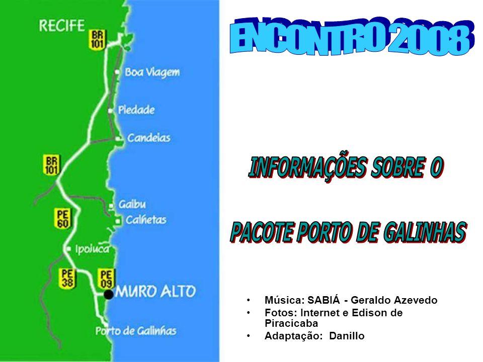 Música: SABIÁ - Geraldo Azevedo Fotos: Internet e Edison de Piracicaba Adaptação: Danillo