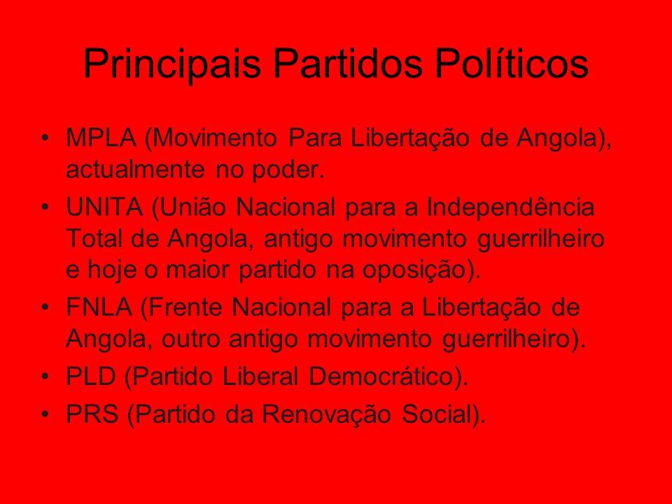 Sistema Político Poder executivo: dividido entre o Chefe de Estado (o Presidente da República eleito para um mandato de 5 anos), e o Primeiro-Ministro