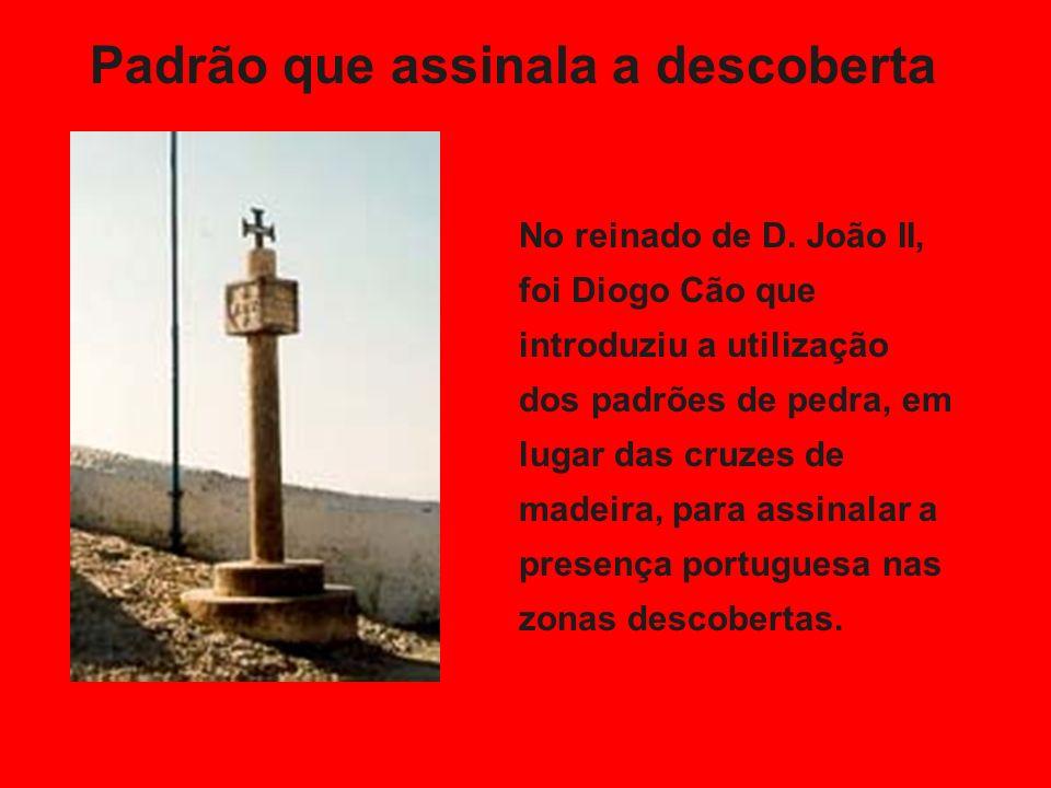 Navegador português que realizou duas viagens de descobrimento da costa sudoeste africana, entre 1482 e 1486. Chegou à foz do Zaire e avançou pelo int