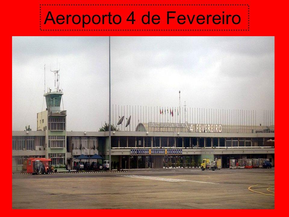 Luanda, a Capital