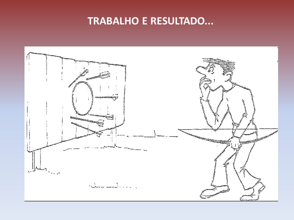 O FOCO DO CURRÍCULO...