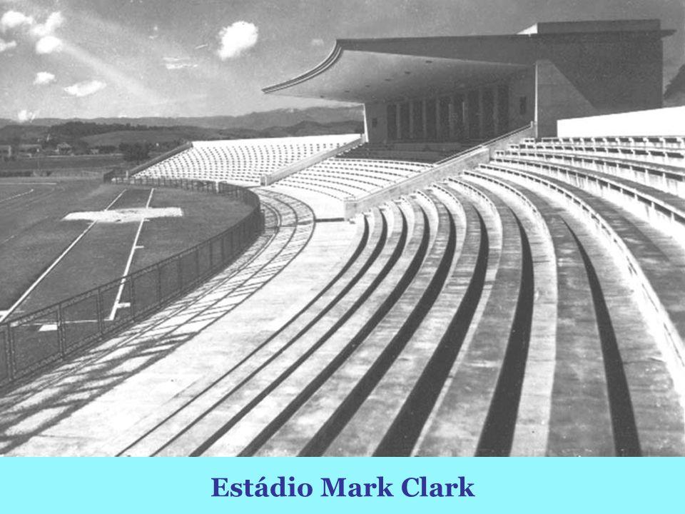 Estádio Mark Clark