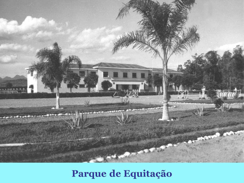 Parque de Equitação