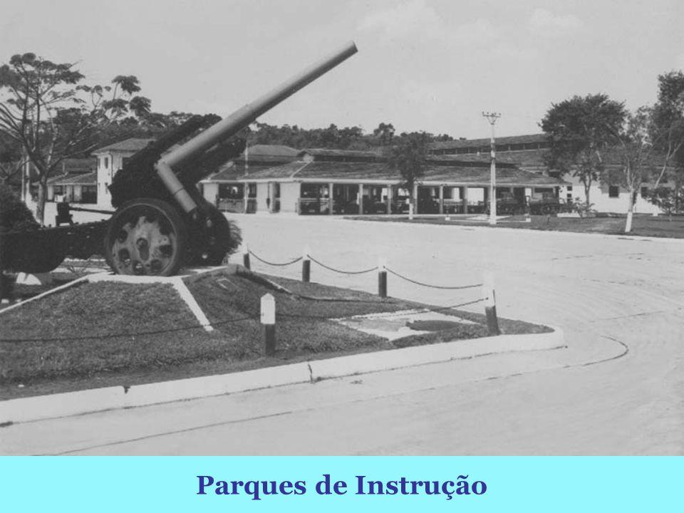 Parque de Artilharia