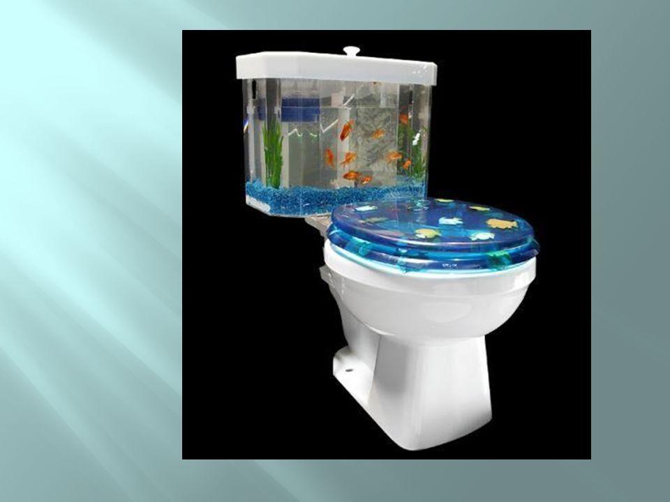 Sanita ou aquário?