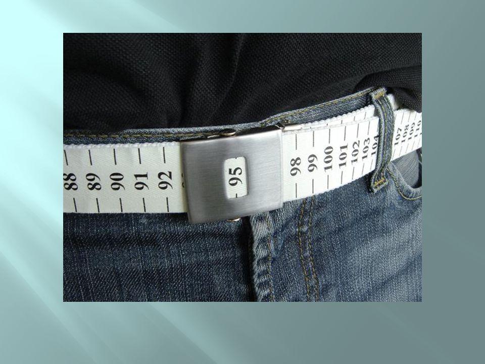 Cinto ou fita métrica?