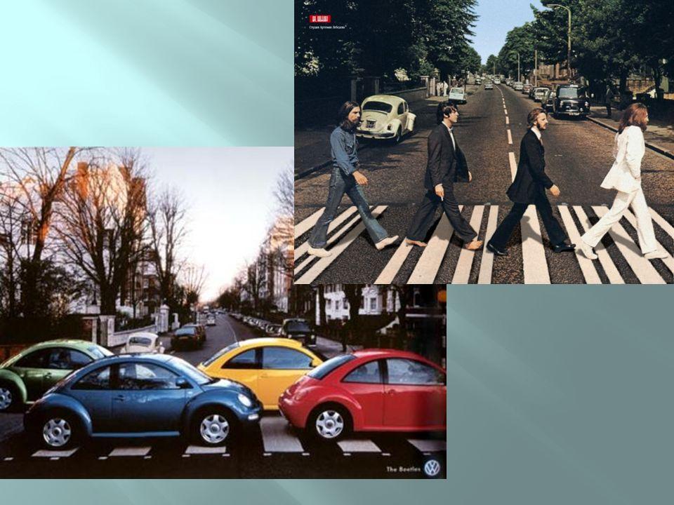 Beatles ou beetles ? (carochas ou fusca?)