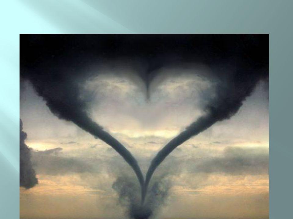 Coração ou nuvem?