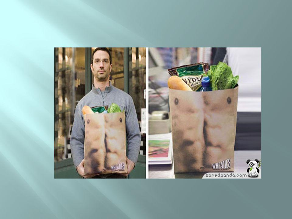 Tronco nú ou saco de plástico?