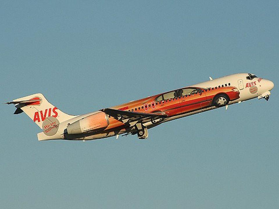 Carro ou avião?