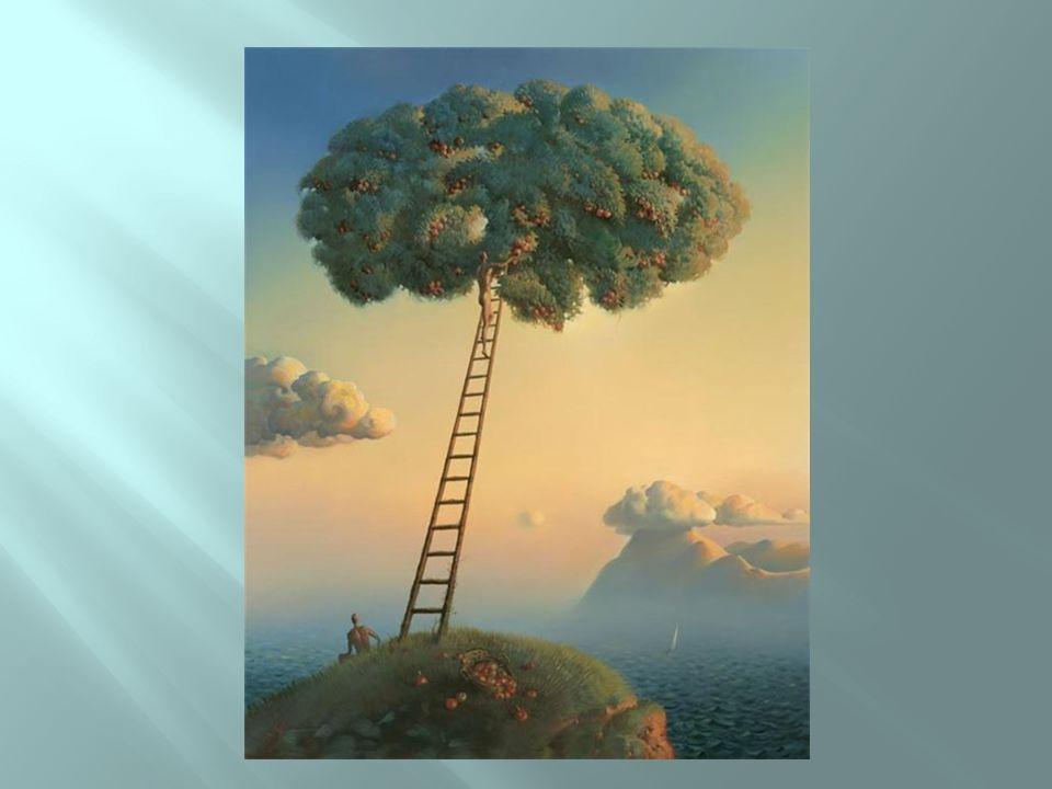 Árvore ou escadote?