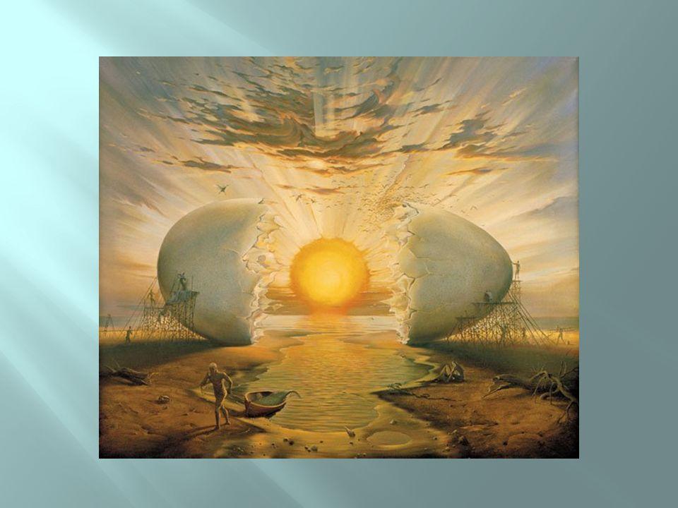 Ovo ou sol?