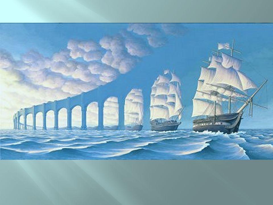 Ponte ou barcos?